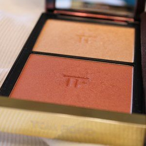 TOM FORD Countouring Cheek Colour Duo in Stroked